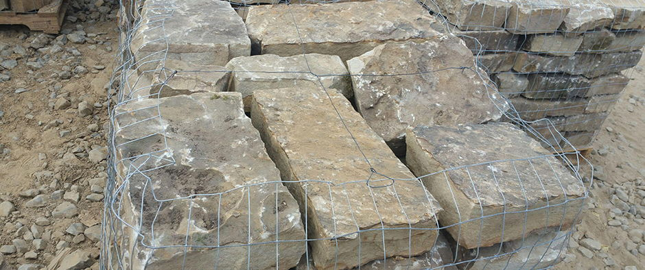 Tennessee Wholesale Fieldstone Quarry Tennessee